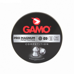 ساچمه گامو پرو مگنوم کالیبر 5.5