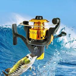 چرخ ماهیگیری ws 200