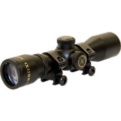 دوربین تفنگ بادی رفلسکوپ 32*4