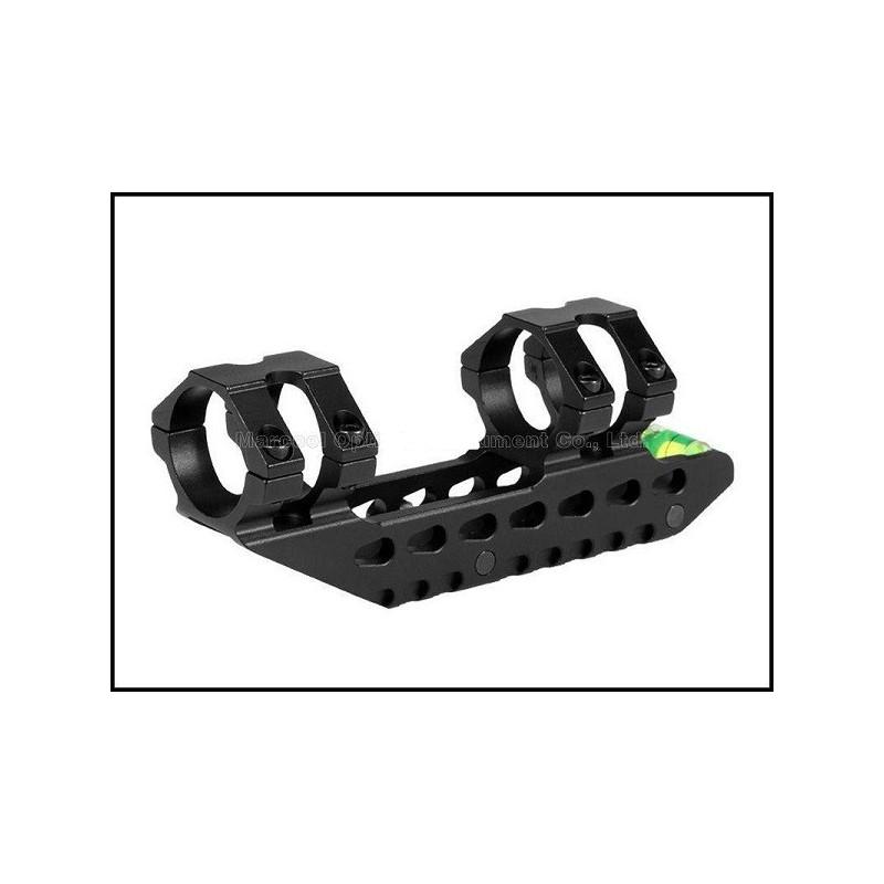 پایه دوربین تفنگ بادی مارکول اصلی 30 رینگ