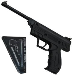 تپانچه بادی مجاز super air pistol