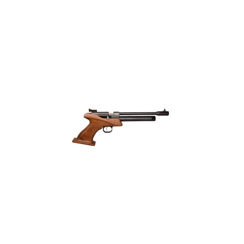 تفنگ تپانچه گازی آرتیمیس cp1